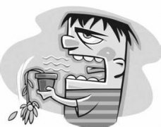 【治疗】怎样才能快速消除口臭?